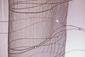 LEDを刺繍したカーテン「eLumino」発売