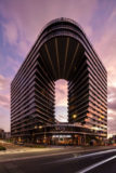 シドニーの開発地区に誕生するホテル「スカイ・スイーツ・グリーンスクエア」