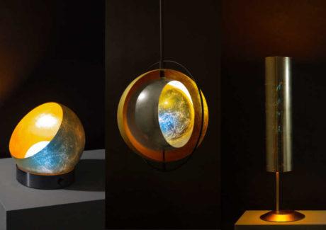 GOLDBLU Lamp Series