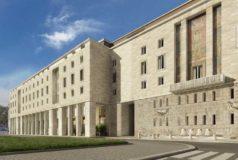 「ブルガリ ホテル ローマ」2022年開業