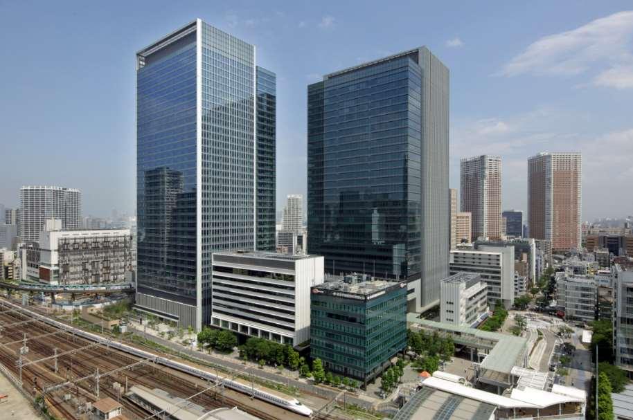 「msb Tamachi 田町ステーションタワーN」商業ゾーン、9月開業