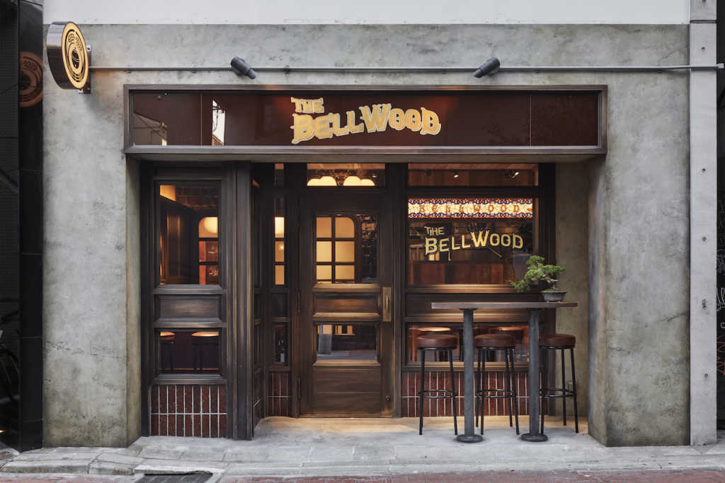THE BELLWOOD