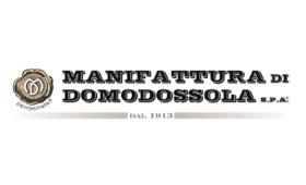 Manifattura di DOMODOSSOLA s.p.a