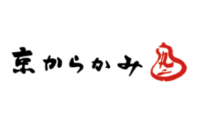 京からかみ 丸二
