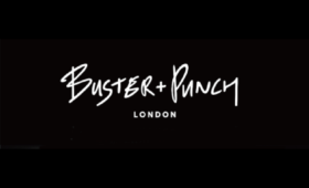 Buster + Punch