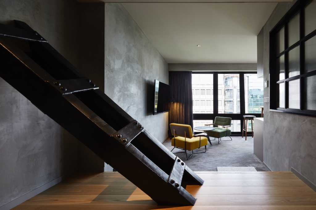 THE TOWER HOTEL NAGOYA / FARM& / Lily / glycine