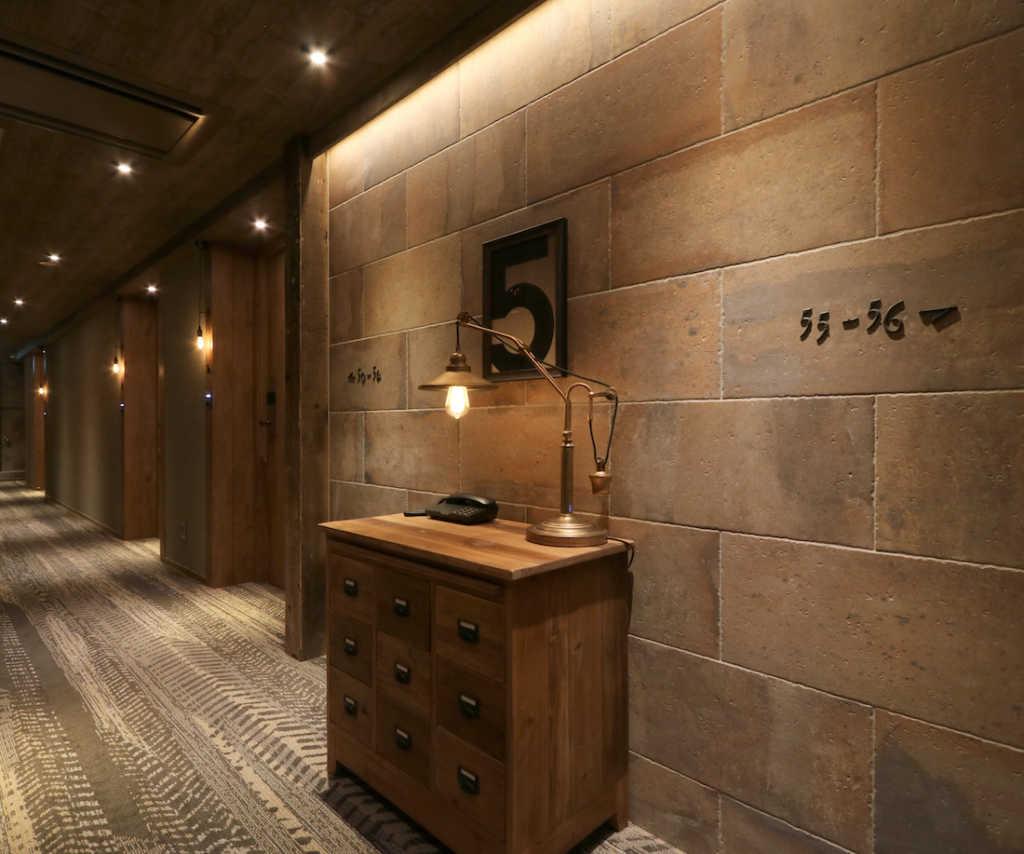 HOTEL 1.10.1 / MARU'S BAR