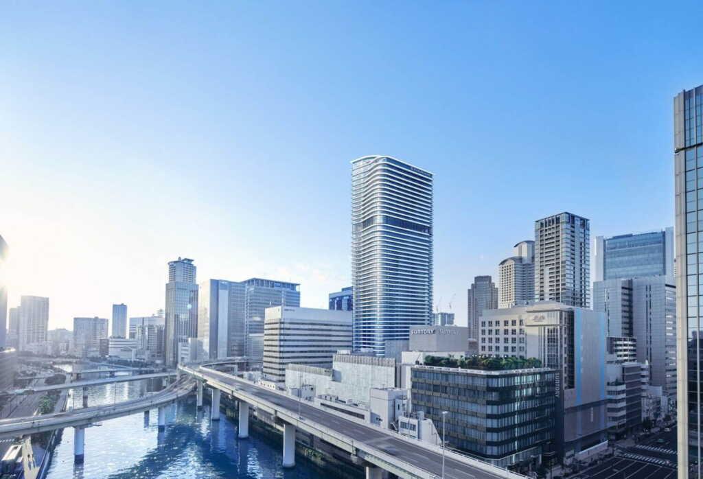 「フォーシーズンズホテル大阪」2024年開業へ
