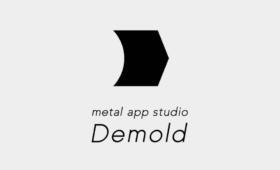 「Demold」PR MOVIE