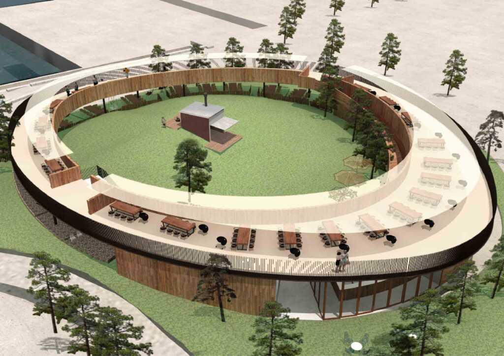 みなとみらいに都市型アウトドアテーマパークが誕生