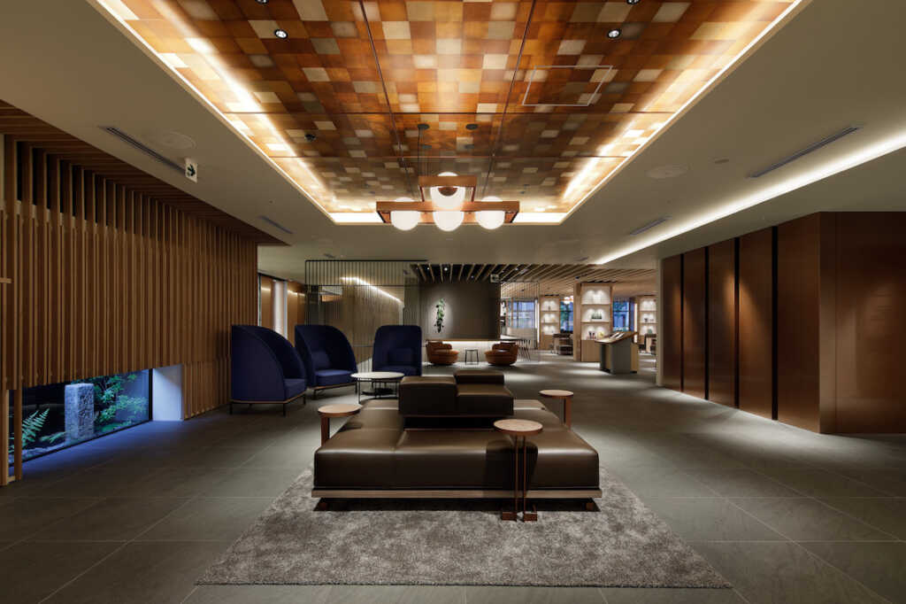 HIYORI チャプター京都 トリビュートポートフォリオホテル